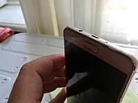 Бронированная защитная пленка на ободок Samsung J5