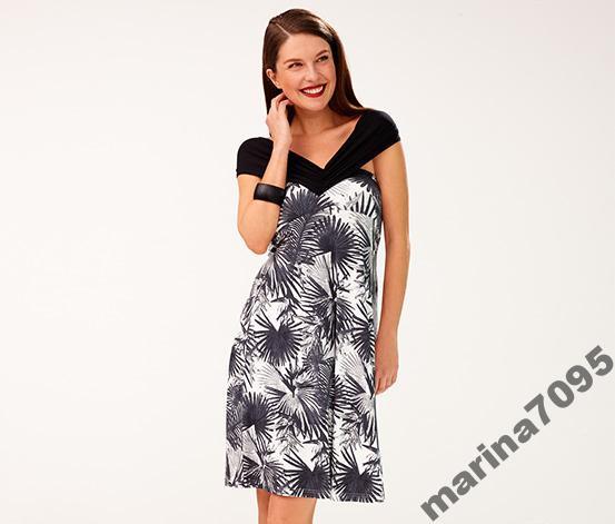 Платье - юбка 5 в 1 р.46/48 от ТСМ Tchibo Германия