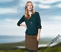 Вельветовая юбка Woman р. 42,50 от ТСМ Tchibo Германия
