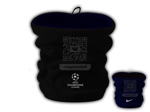 Горловик двухсторонний Nike/Лига UEFA (Реплика ААА+)