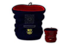 Горловик двухсторонний Nike/Barcelona