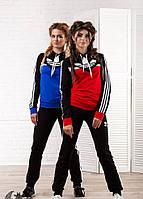 Костюм женский спортивный в расцветках 12173, фото 1