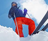 Лыжные штаны Active р.XL от ТСМ Tchibo Германия