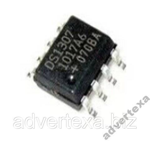 Часы реального времени DS1307 микросхема чип SOP-8