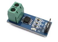 Датчик тока ACS712 ACS712ELC-30A модуль Arduino