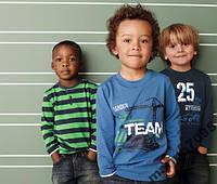Детская кофточка BLUE ANGEL ТСМ Tchibo Германия