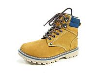 Детские зимние ботинки J&G TS-B-1262-3 (Размеры: 27-32)