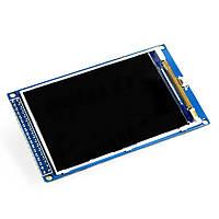 Дисплей TFT LCD 3.2 дюйма для для Arduino Mega 2560, фото 1