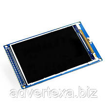 Дисплей TFT LCD 3.2 дюйма для для Arduino Mega 2560