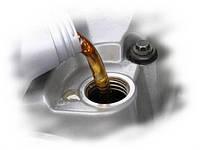 Советы автомобилистов. Замена масла в двигателе