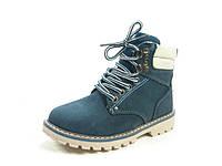 Детские зимние ботинки J&G TS-B-1262-1 (Размеры: 27-32)