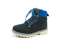 Детские зимние ботинки J&G TS-B-1262-0 (Размеры: 27-32)