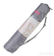 Сумка для коврика LiveUp Yoga Bag, серый