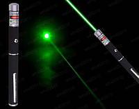 Зеленый лазер 100 мВт Green laser Pointer, фото 1
