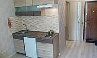 1к квартира-студия по ул.Дарвина 20