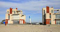 Продам коттедж на берегу моря