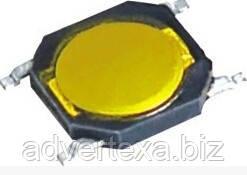Тактильный кнопочный переключатель 4X4X0.8