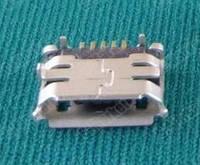 USB B Micro разъем на плату гнездо 5 pin