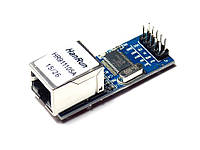 ENC28J60 Ethernet сетевой модуль для Arduino 51 AVR ARM PIC SPI STM32 LPC MCU