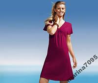 Платье из вискозы Sea Side р.46/48 от  ТСМ Tchibo