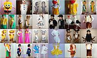 Расширен ассортимент детских карнавальных костюмов