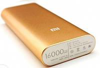 Универсальная батарея - Xiaomi Mi power bank MI 5, 16000 mAh, фото 1
