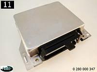 Электронный блок управления (ЭБУ) Citroën XM / Peugeot 605 2.0 89-90г R6A (XU10J2), фото 1