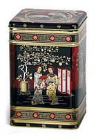 """Жестяная Банка для кофе """"Япония"""" , 500 г"""