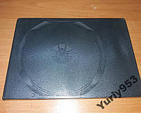 Бокс Коробка DVD чёрная на 2 диска