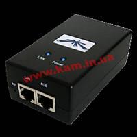 Ubiquiti PoE Adapter POE-48-24W-G 0.5A (POE-48-24W-G)