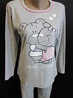 Ангоровые теплые пижамы, фото 1
