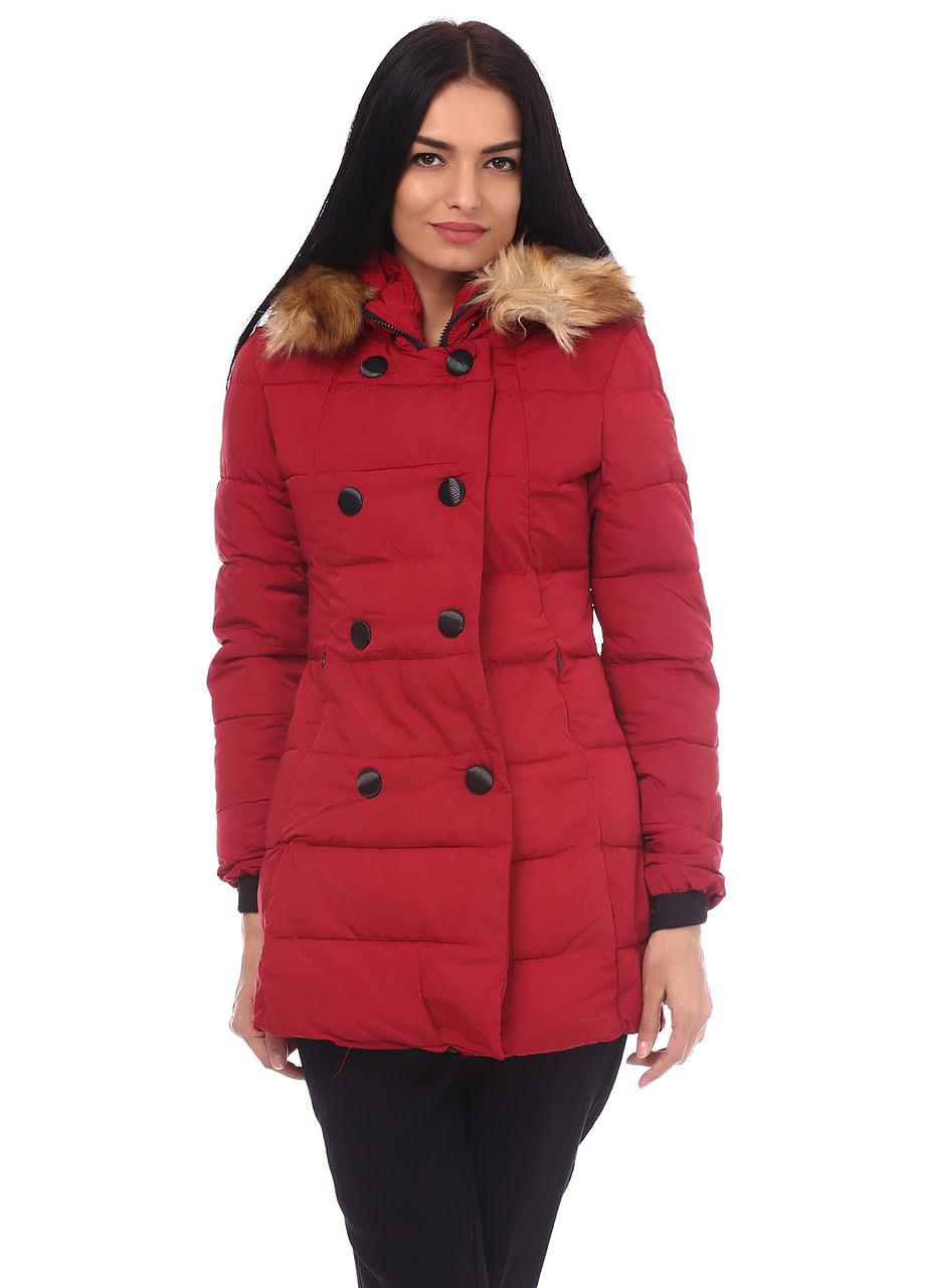 Женская куртка CC6521