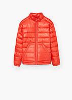 Фирменные куртки Mango для мальчиков, деми, размер 3-4года, 5-6лет.