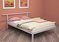 Кровать Astra / Астра 840х1464х2080мм Метакам металическая  140