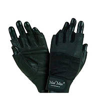 Рукавиці для фітнесу Gloves f/fitness - CLASSIC MFG 248 (шкіра, MIX)