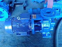 Насос км80-65-160 консольный, моноблочный