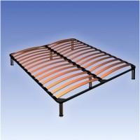 Каркас-кровать Стандарт мебельный с регулируемыми ножками