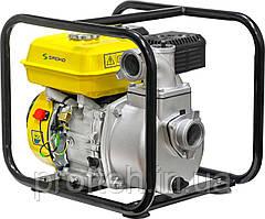Мотопомпа Sadko WP-5030 (для чистой воды,30 м.куб/час) Бесплатная доставка