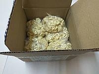 Напальчник медицинский резиновый 1000 шт в коробке  / Киевгума