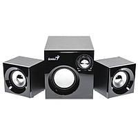 Акустична система Genius SW-370 Black (31731067100)