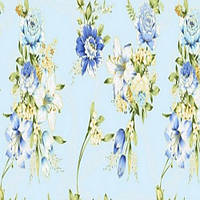 Тик Голубые цветы
