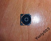Пластик кнопки Home для iPad 2