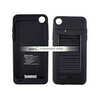Солнечная зарядка для iPod Touch 4