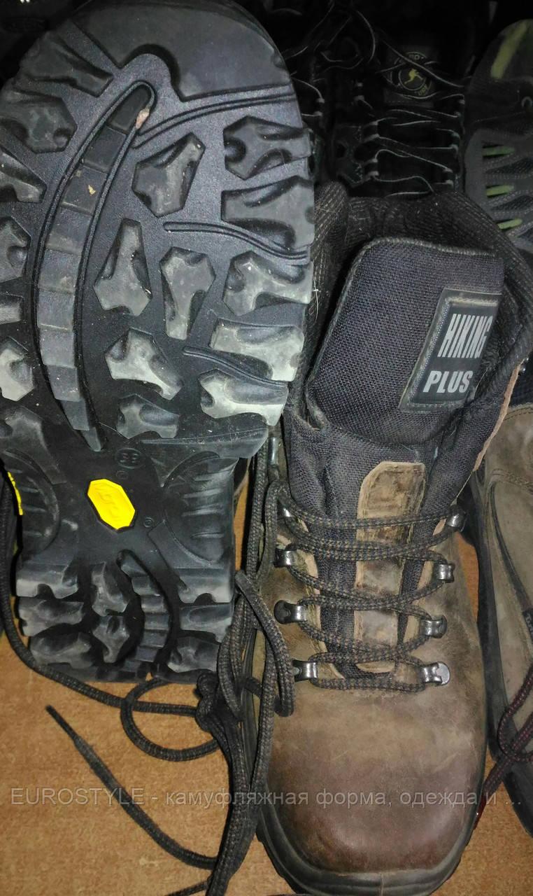 Треккинговая обувь секонд хенд Extra - ЕUROSTYLE - камуфляжная форма 9855f63033967