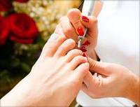 Обучение по протезированию и грибковые порожение ногтей. Система BAEHR