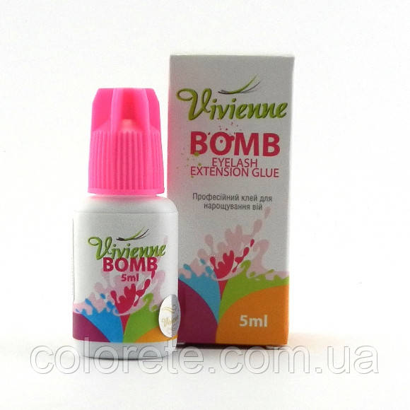 Клей Vivienne Bomb