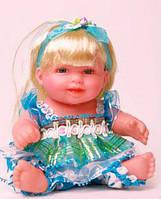 Кукла музыкальная говорящая подарок для девочки