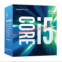 Процессор Intel Core i5-6400 2.7GHz/ 8GT/ s/ 6MB (BX80662I56400) s1151 BOX (BX80662I56400)