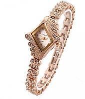 Качественные наручные часы KING GIRL rose gold. Часы для женщин. Отличное качество. Купить онлайн. Код: КДН767