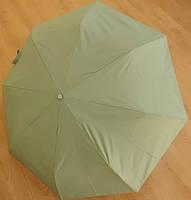 """Женский механический зонт Star Rain """"Цветной1"""" 3 сложения, 8 спиц"""